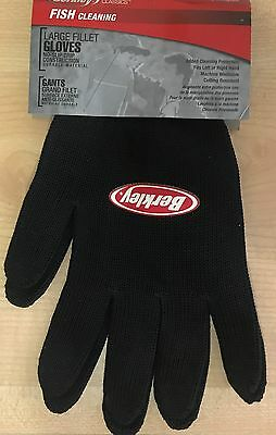 Berkley Filleting Gloves