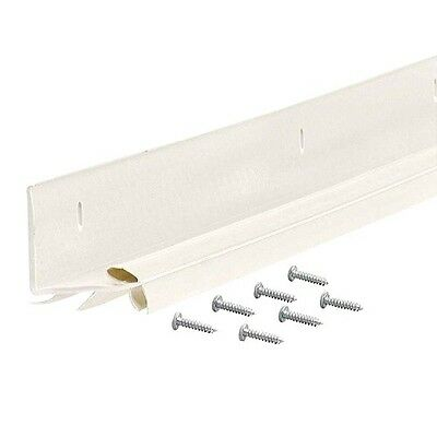 M-D Building Products 78907 36-Inch DB347 Door Bottom, White