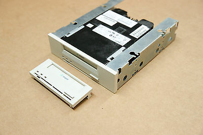 SCSI Card and Cables, Seagate Tape Backup Drive STD2401LW