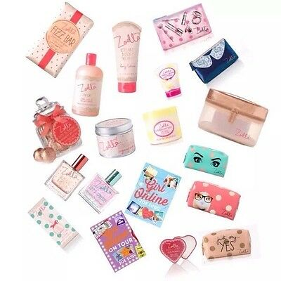 Zoella Mega Beauty Bundle. Perfect Present. 20 Zoella Products