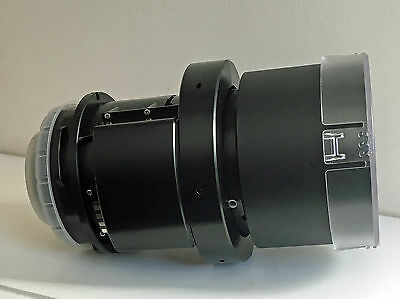 Panasonic projector lens TKGF0160-1  LNS-S20 - suitable for Sanyo Eiki Christie