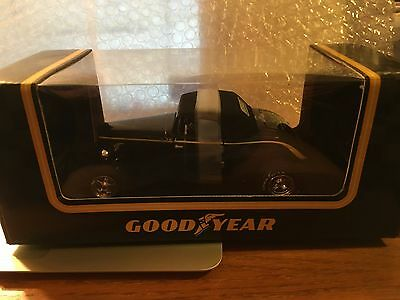 RARE GoodYear Limited Edition Liberty Classics Hot Rod Die Cast Car IN BOX