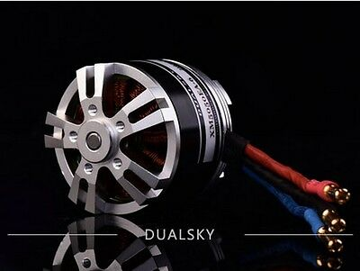Dualsky XMotor EA brushless outrunner for air (XM4250EA-9) Motor