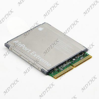 Extreme Airport WiFi Card A1026 A1027 Apple iBook iMac PowerMac PowerBook G4 G5