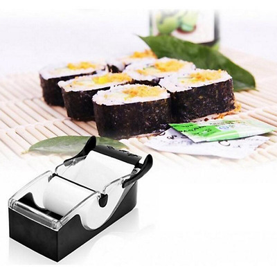 Kitchen Tool Perfect Magic Roll Maker DIY Sushi Roller Cutter Machine Gadgets