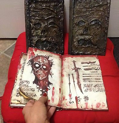 evil dead book of the dead pages pdf