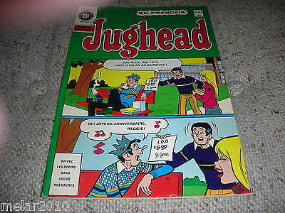 Jughead # 57 -1977  Heritage Edition French