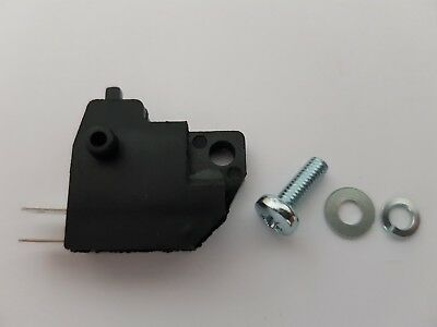 Triumph Sprint  955 St Rs Triple Front Brake Light Switch With Fitting Screw