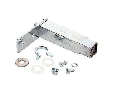 TRUE 832136 Spring Hinge Quiet Cam