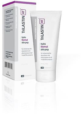 TriLASTINⓇ HT HydroThermal ACCELERATOR STRETCH MARKS SCARS  88ml 3.oz