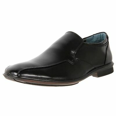 New Hush Puppies Men's Leather Wide Comfort Formal Dress Work Shoes Cahill Cheap