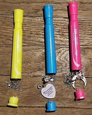Highlighter Marker Diversion Geocache Secret Stash Safe Compartment False Fake
