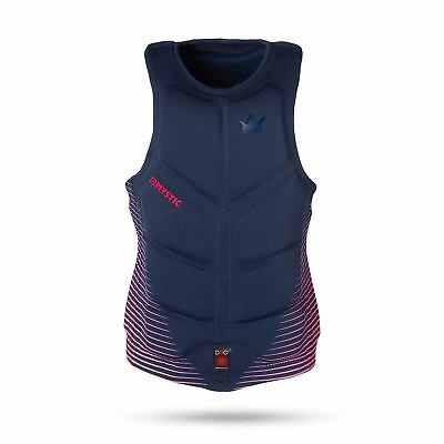 Mystic MAJESTIC D3O Wakeboard Impact Vest 2016 - Navy