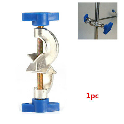 1pc Metal Boss Head for Lab Retort Stand BOSS HEAD Clamps Holder Grasp Support