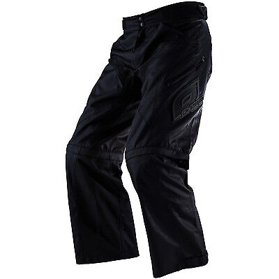 Oneal Mens Apocalypse MX Dirtbike Motorbike Riding Pants BLACK 2018 Size 28-50in