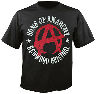 SONS OF ANARCHY - Symbol - T-Shirt