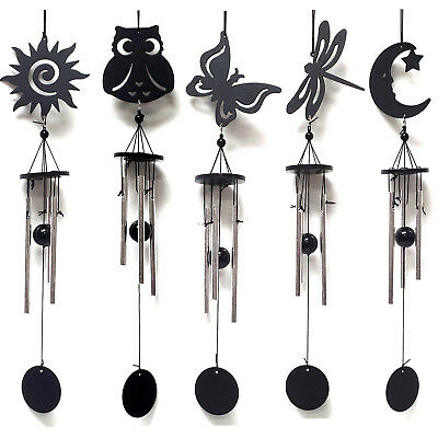 Silhouette Metal Wind Chime, Windchime, Mobile