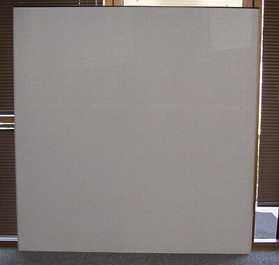"""Office Partition Walls - """"62x64"""" Office Space Dividers"""