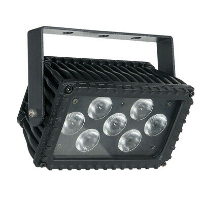 Showtec Cameleon Flood 7 RGB IP65 LED 7x 3W DMX Strahler Scheinwerfer Outdoor