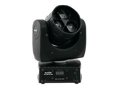 EUROLITE LED TMH FE-300 Beam Flowereffekt Moving Head LED RGBW DMX Moving Light