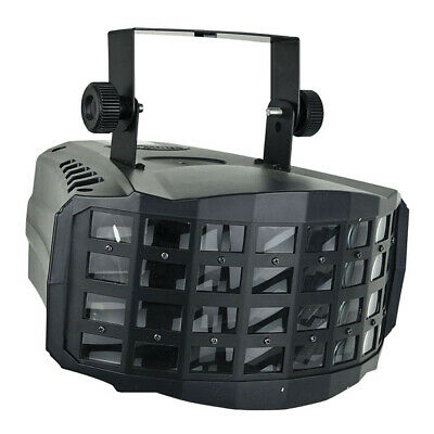 Showtec XB-Wave DMX LED Lichteffekt