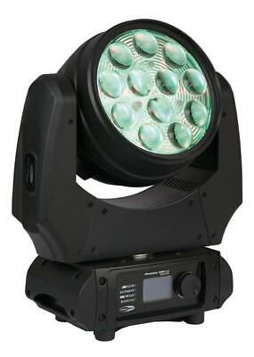 Showtec Phantom 120 LED Wash Moving Head Light