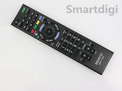 NEW REPLACEMENT TV REMOTE CONTROL for SONY RM-GD015 RM-GD017 RM-GD019