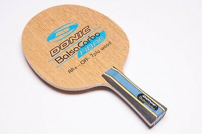 Donic Balsa Carbo Fibre Table Tennis Blade New!!! (Sale)