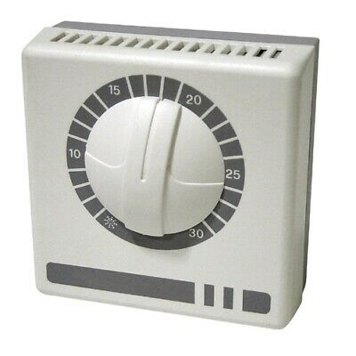 16A Room Thermostat Spco