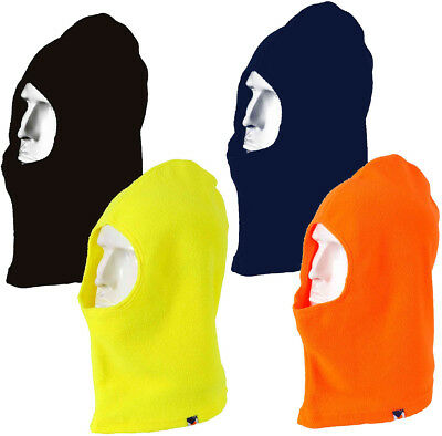 Portwest CS20 Winter Balaclava Head and Face Cold Protection Anti Pill Fleece