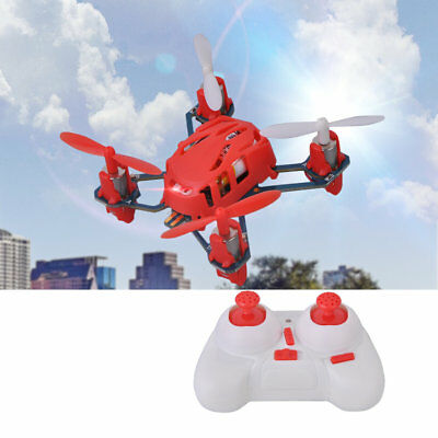 Remote Control Mini Quadcopter Flying Helicopter Toys Hubsan NANO DP