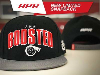 APR Tuning Performance Motorsport Snapback | 2. EDITION Cap Mütze NEU 2017