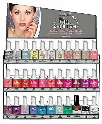 ibd Just Gel Polish .5 fl oz - Launch 1