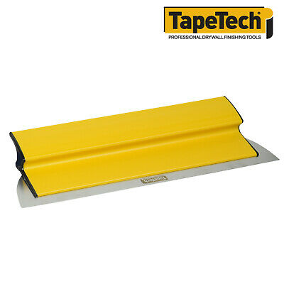 TapeTech 18 in. Premium Finishing Wipe Down Knife BX18TT - NEW