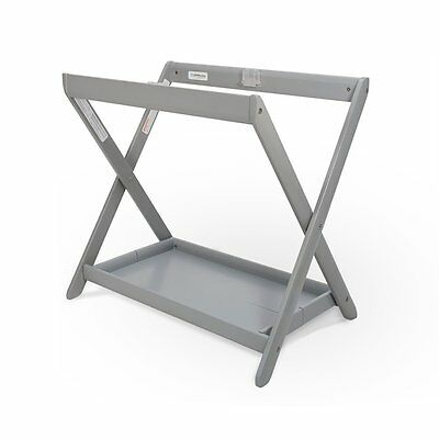 OpenBox UPPAbaby Bassinet Stand, Grey