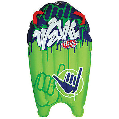 Brand New Wahu Pool Party Wave Tube Bma210 - Green