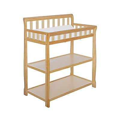Dream On Me  Ashton Changing Table Natural