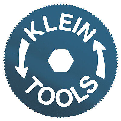 Klein Tools 53726 BX Cutter Replacement Blade Wheel 53726SEN