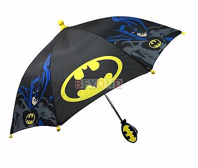 DC BATMAN Molded Handle Umbrella