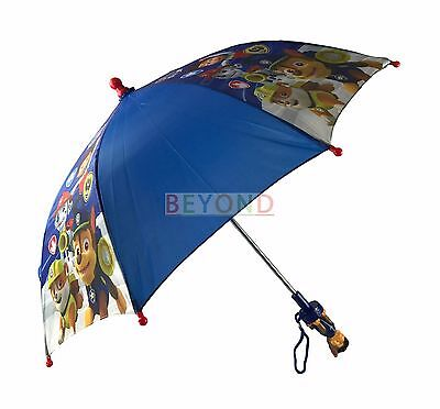 PAW Patrol Molded Handle Umbrella