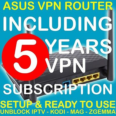 Vpn Router For Iptv Zgemma Mag Firestick Works With Pia Purevpn Ipvanish Unblock