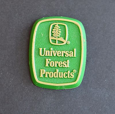 Home Depot Universal Forest Products Vendor Pin