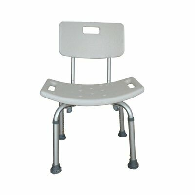 135 Kg douche tabouret Bathstool douche support réglable pivotant RI