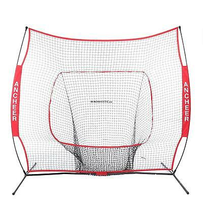 Outdoor Baseball Übungsnetz Driving Practice Legend Cage Net Golf Driving Net