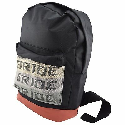 Bride Rucksack JDM-03 with Detachable Racing Straps Bride Backpack Racing 2018