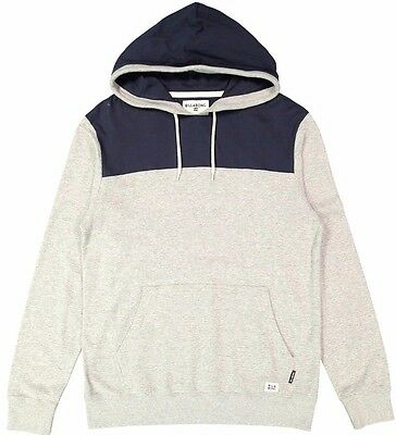 Men's Billabong Alley Hoodie Hooded Pullover - Size L. NWT, RRP $69.99.