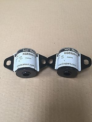 Mgtf Mg Tf Rear Subframe  Mounts Mountings Or Upgrade Mgf / Metro Kge000110