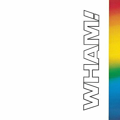 Wham! The Final - 25th Anniversary Edition - Greatest Hits / Best Of CD Album