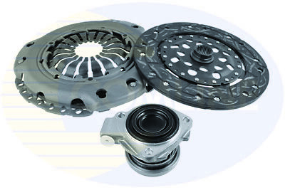 CLUTCH KIT FIT Opel Astra 04->, Combo 04->, Corsa
