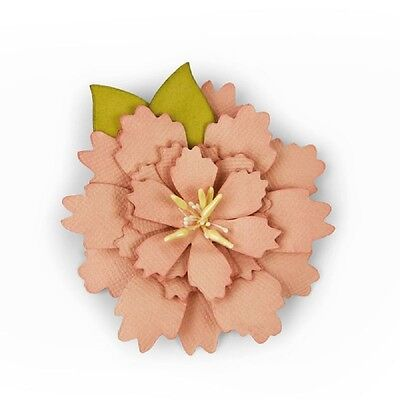 Sizzix - Bigz Die - Wild Layered Flower  661735 Cutting Die by Samantha Barnett
